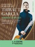 L'Orchestre national d'Île-de-France et Thibaut Garcia en concert