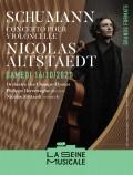 L'Orchestre des Champs-Élysées et Nicolas Altstaedt en concert