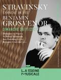 L'Orchestre de l'Opéra de Rouen Normandie et Benjamin Grosvenor en concert
