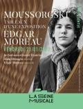 Hr-Sinfonieorchester Frankfurt et Edgar Moreau en concert