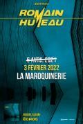 Romain Humeau à la Maroquinerie