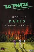La Phaze à la Maroquinerie