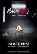 Affiche MagicBox2 - Alhambra
