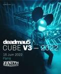 Deadmau5 au Zénith de Paris