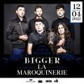 Bigger à la Maroquinerie