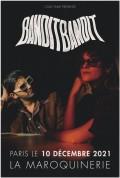 Bandit Bandit à la Maroquinerie