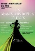 L'Orchestre Hélios et Daïa Durimel en concert