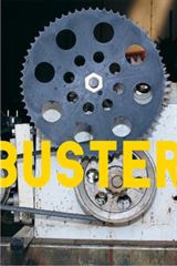 Affiche Mathieu Bauer - Buster - Nouveau Théâtre de Montreuil Salle J.-P. Vernant
