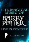 « La musique magique d'Harry Potter » salle Pleyel