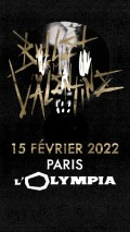 Bullet for My Valentine à l'Olympia