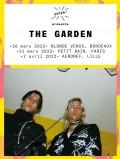 The Garden en concert