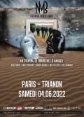 The Neal Morse Band au Trianon