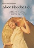Alice Phoebe Lou au Trianon