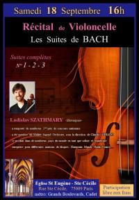 Ladislav Szathmary en concert