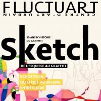 Sketch à Fluctuart