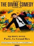The Divine Comedy au Grand Rex
