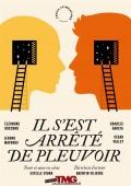 Affiche Il s'est arrêté de pleuvoir - Théâtre Montmartre Galabru