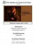 Laurianne Corneille en concert