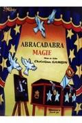 Affiche Abracadabra magie - L'Antre Magique