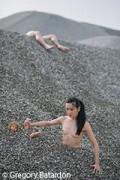Affiche Kaori Ito - Robot, l'éternel amour - Théâtre Le Monfort