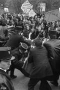 Affiche Reconstitution : Le procès de Bobigny - Théâtre de Saint-Quentin-en-Yvelines