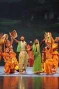 Affiche Navdhara India Dance Theatre / Ashley Lobo - A Passage to Bollywood - Chaillot – Théâtre National de la Danse