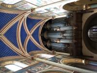 L'orgue de Saint-Germain-des-Prés