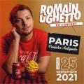 Romain Ughetto en concert