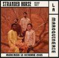 Stranded Horse à la Maroquinerie