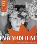 Affiche Lady Madeleine aux Déchargeurs