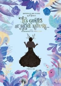 Affiche Les Contes de mère Nature… et ses petits secrets - Comédie Nation