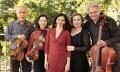 Le Trio Pléiades, Sevan Manoukian et Mathilde Ambrois