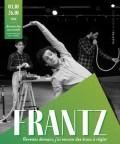 Affiche Frantz aux Déchargeurs