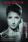 Affiche Marie s'infltre - Culot - Studio des Champs-Élysées