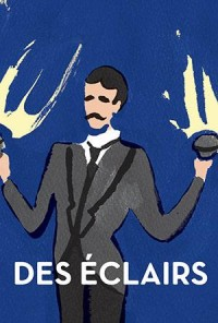 Affiche Les Éclairs - Opéra Comique