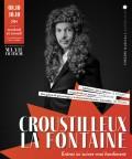 Affiche Croustilleux La Fontaine aux Déchargeurs