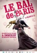 Le Bal de Paris de Blanca Li - Affiche