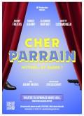 Affiche Cher Parrain
