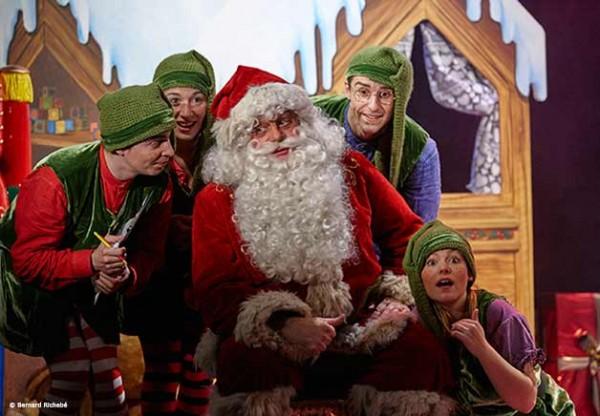Père Noël 1