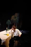 Affiche Beaucoup de bruit pour rien - L'Azimut - Théâtre La Piscine