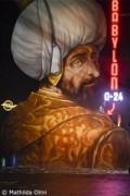 Affiche Bajazet - MC 93