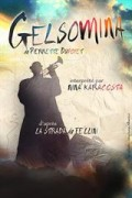 Affiche Gelsomina - Comédie Nation