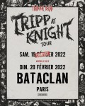 Trippie Redd au Bataclan