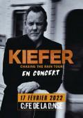 Kiefer Sutherland au Café de la Danse