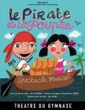 Affiche Le pirate et la poupée - Théâtre du Gymnase