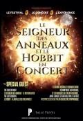 « Le Seigneur des Anneaux » et « Le Hobbit » salle Pleyel