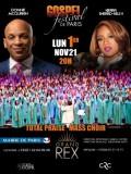 « Gospel Festival de Paris » au Grand Rex