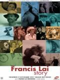 « Hommage à Francis Lai » au Grand Rex