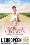 Isabelle Georges à l'Européen