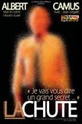 Affiche La chute - Théâtre Darius Milhaud